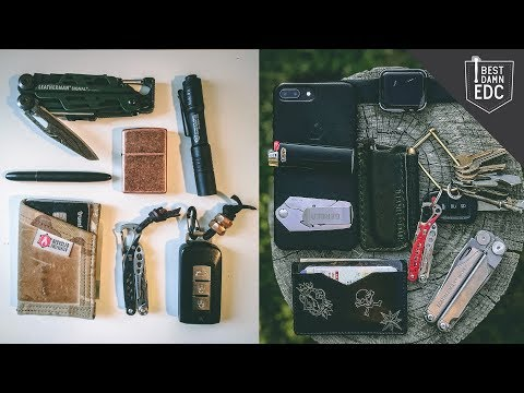 8 of the Best Leatherman Everyday Carry Multi-Tools | EDC Weekly