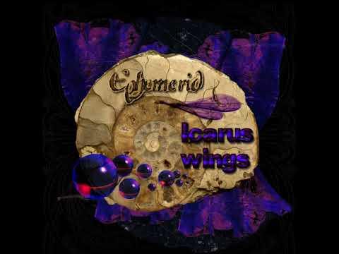Ephemerid - Icarus Wings (Full Album) Enigmatic, Ambient, Downtempo, Worldbeat
