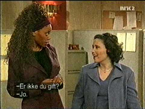 MadTv - Jaq the delivery guy