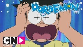 Doraemon | Novos episódios | Cartoon Network