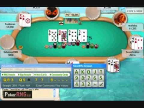 Rng poker download online poker how many tables