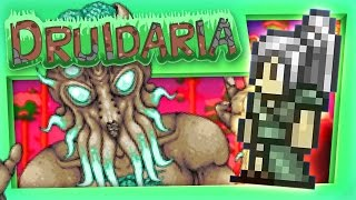 Terraria #79 - We Fight The Blood Moon Lord