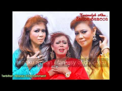 Zaiton Sameon - Terimalah Aku (Lyric Video)