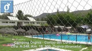 Camping Orgiva 04. Orgiva, Alpujarra, Granada, Andalucia, España, Guadalinfo