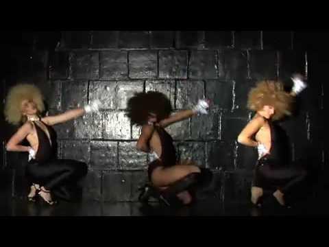 Beyonce Ego