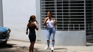 HAVANA CUBA ; Morning -Midnight  24 horas !!!