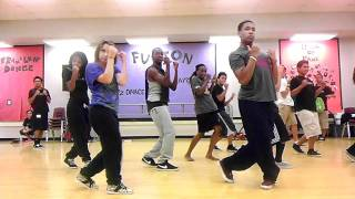 Camille cocks choreo: ft fusion dance company