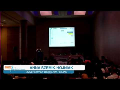 Anna Szemik Hojniak | Poland  | European Pharma Congress   2016 | Conferenceseries LLC