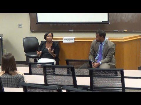 NCAA Deputy General Counsel Naima Stevenson Starks