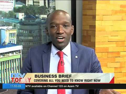 ON THE BUSINESS DAILY 22ND JUNE 2017