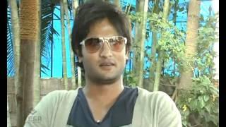SMS Hero Sudheer Babu - Advantage Coming From Star Family