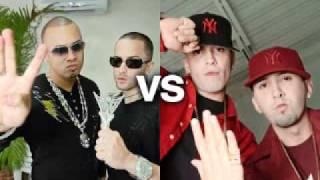 Wisin Y Yandel Ft  Alexis Y Fido, Daddy Yankee, Guelo Star & Gringo   suavecito y despacio