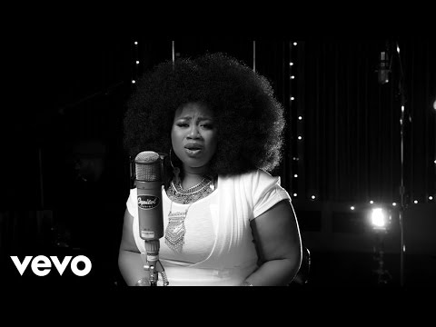 La'Porsha Renae - The Making Of What Is Love