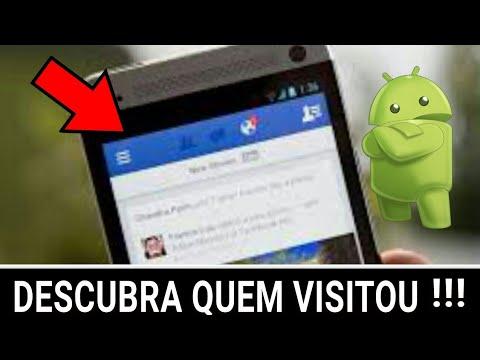 Como Descobrir Quem Visitou Seu Perfil Do Facebook Youtube