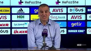 Tahir Karapınardan Ferdi Kadıoğluna övgüler  Çok yetenekli  Fenerbahçe 2-1 Göztepe