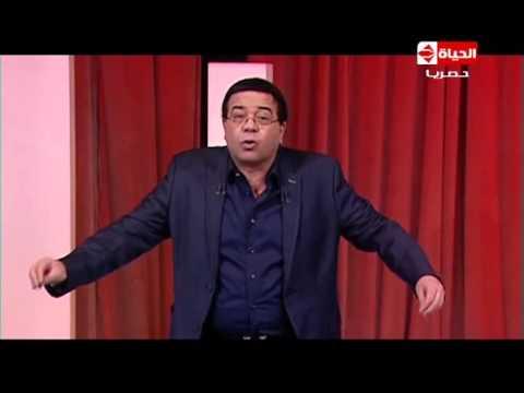 برنامج بني آدم شو أولى حلقات الموسم السابع من البرنامج الكوميدي الأول على الوطن العربي بني آدم شو