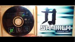 Shamen - Comin