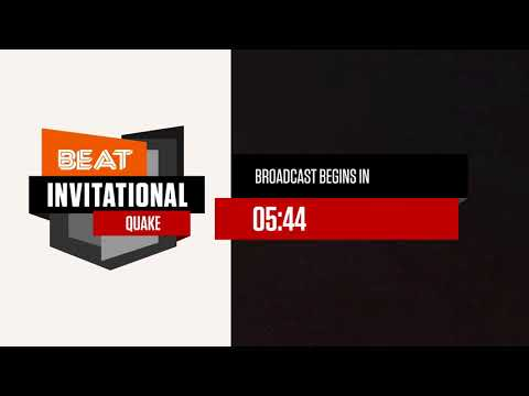 Day 3 Video of Quake BEAT Season 2