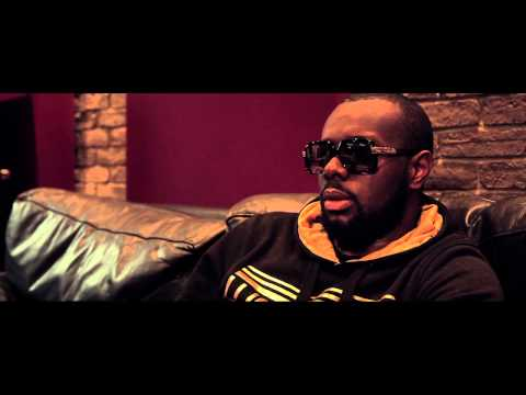 MAITRE GIMS - INTERVIEW SUBLIMINAL