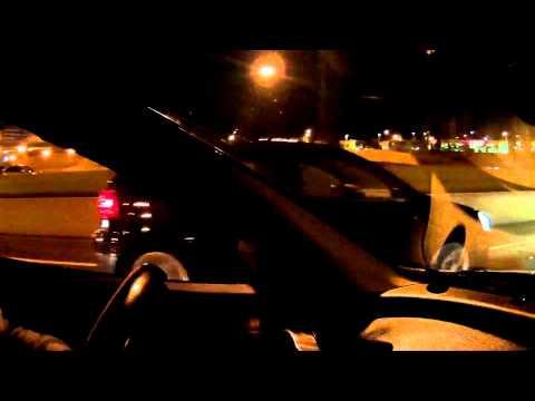 Nissan Maxima VS Boosted GT-I and Fa5 Civic