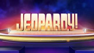 Jeopardy! 2001-2008 Alternate Theme