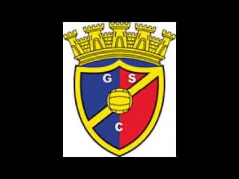 Hino do Gondomar Sport Clube -  Portugal