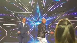 Persian got talent Stockholm 2019  آهنگ خواندن آرش