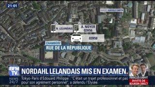Pourquoi Nordahl Lelandais est mis en examen dans une autre disparition ?