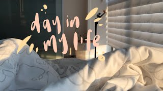 day in my life : holiday edition | aesthetic vlog