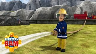 fireman sam official bessie to the rescue