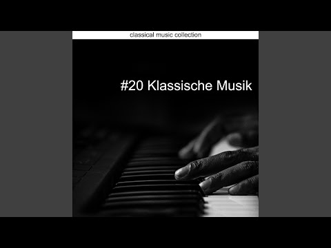 "Ludwig van Beethoven Fur Elise Bagatelle No. 25 in A Minor ""Für Elise"""