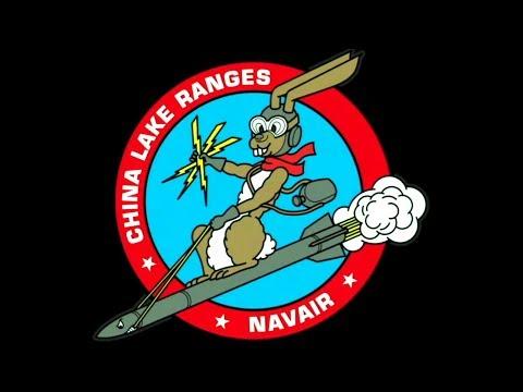 NavAir Warfare Center Weapons Div'n China Lake Range 2017-18