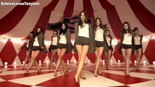 Gambar cover (HD 1080p) SNSD - Genie (Dance ver. with KOR. Audio)