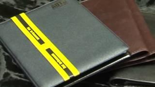 Обложки для паспорта и бумажник водителя(Кожаные обложки для паспорта, кожаные обложки для документов в интернет-магазине http://sekretar-skrepkin.ru, удобный..., 2015-03-09T21:12:44.000Z)