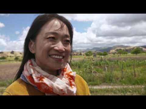 LUCKY CHOW: Asian Farm to Table (S2 E2)
