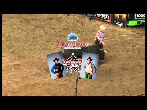 PBR Frontier Justice Wild West Shootout