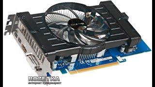 Майнинг  Видеокарта Radeon HD 7770  6 серия