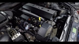 BMW E39 E46 E53 Rough Cold Start Misfire Common Causes For M52 M54 Engines