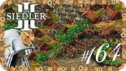 DIE SIEDLER 3 [LPT]#164 Die Krümel´s zusammen - 2er Teams [Map 14er Waldi- Multiplayer Teil 1/5 ]