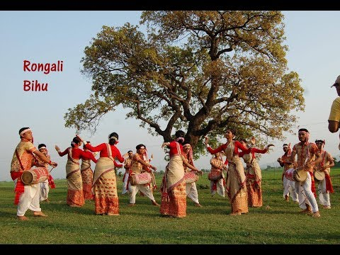 Bohag or rongali bihu 2018 quotes best wishes messages greetings rongali bihu m4hsunfo