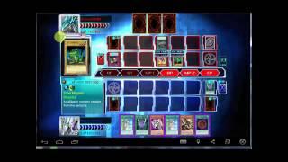 Yu-Gi-Oh! Duel Generation - Evil Hero Dark Gaia OTK vs Toon Deck