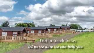 Acorn Farm Park Luxury Lodges for Sale