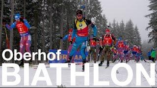 ... : biathlon-weltcup in oberhof 2017 4k!massenstart-rennen am 08.01.17wie jedes jahr auch dieses wieder einige wenige impressionen...