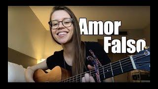 Baixar Amor Falso - Aldair Playboy feat. Wesley Safadão/Kevinho (Thayná Bitencourt - cover)Prêmio Multishow