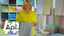 Tips For Buying the Best Sheets   Martha Stewart