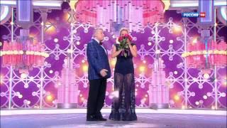 А.Семенович Е.Петросян - Королева красоты