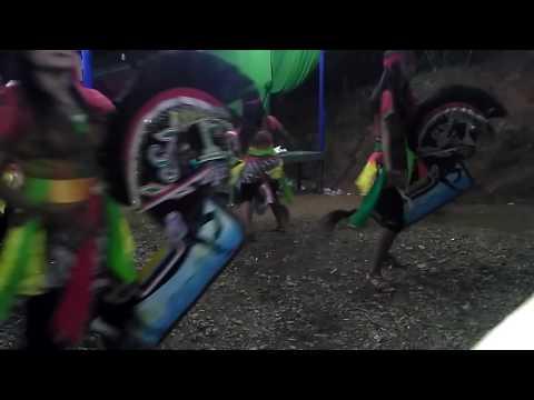 Ebeg Sekar budaya Live Jalatunda 01_05_2017