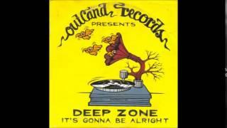 Deep Zone – It