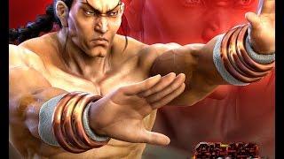 E24K's Tekken 5: Dark Resurrection Online - Feng Wei Arcade Battle Playthrough thumbnail