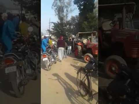 very dangoures accident in shahdol